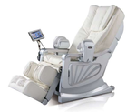 PRESIDENT 3D - Luxus Massagesessel
